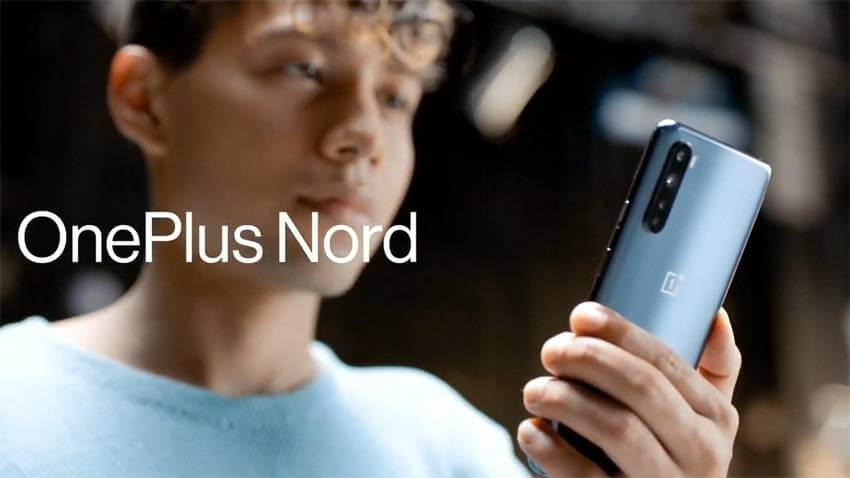 OnePlus Nord launched