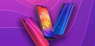 Redmi Note 7 Android 10 update