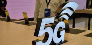5G phones in India