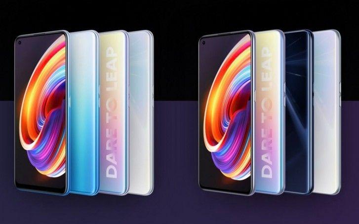 Realme X7 & Realme X7 Pro