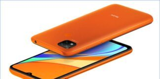 Poco C3 appears to be a rebranded Redmi 9C.