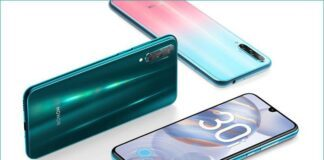 Honor 30i launched in Russia
