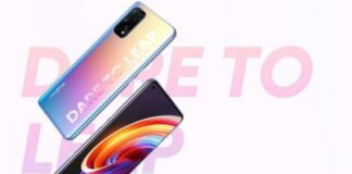 Realme is working on new flagship series powered by Snapdragon 875