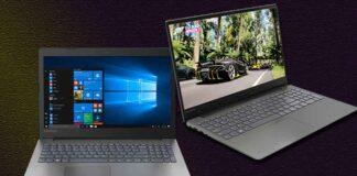 Best Laptops under Rs 30,000