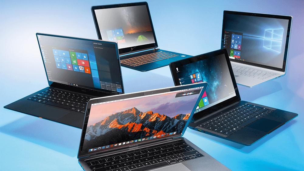 Best laptops under Rs 50,000