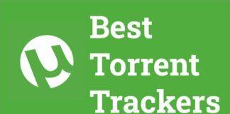 Torrent Trackers List