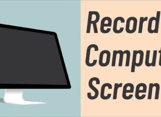 How to record screen on Windows and Mac