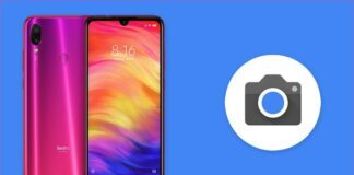 Download Best GCam for Redmi Note 7 Pro