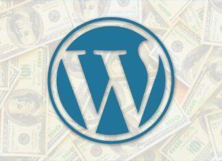Start a WordPress blog for free
