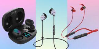 Best Wireless Earphones Under Rs 1000 in India