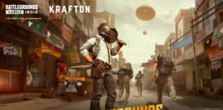 How to download Battlegrounds Mobile India (BGMI) from Play Store