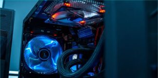 Best Gaming PC Build Under 1 lakh In India