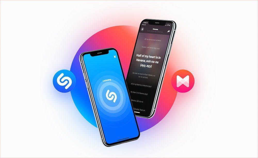 Shazam alternative apps
