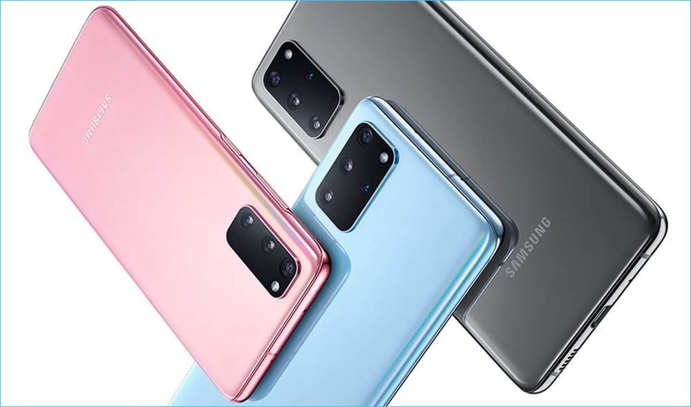 Where are Samsung Phones Made?