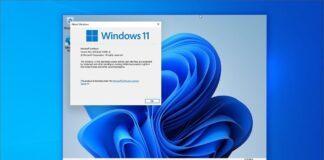 How To Install Windows 11 on VirtualBox