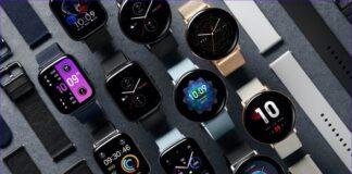 Best Smartwatch Under 3000 in India
