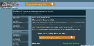 Best Emuparadise Alternatives Sites & Apps
