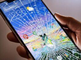 Best Fake Broken Screen Prank Apps