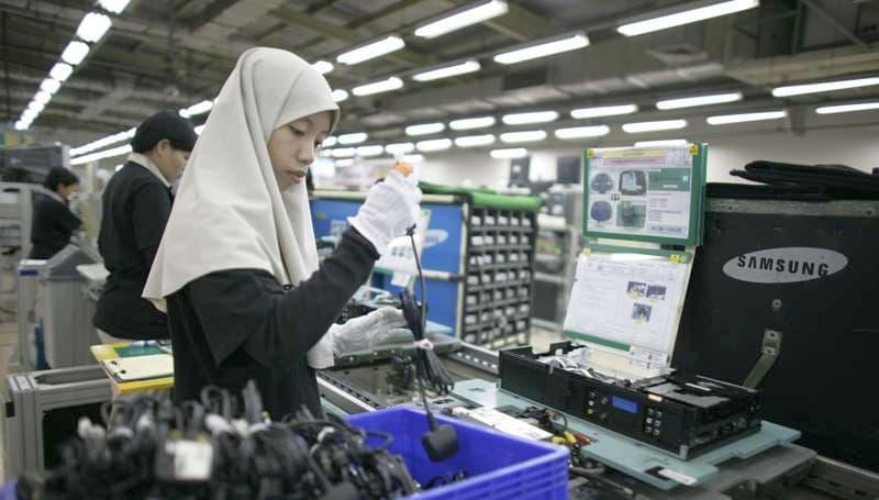 Samsung Indonasia