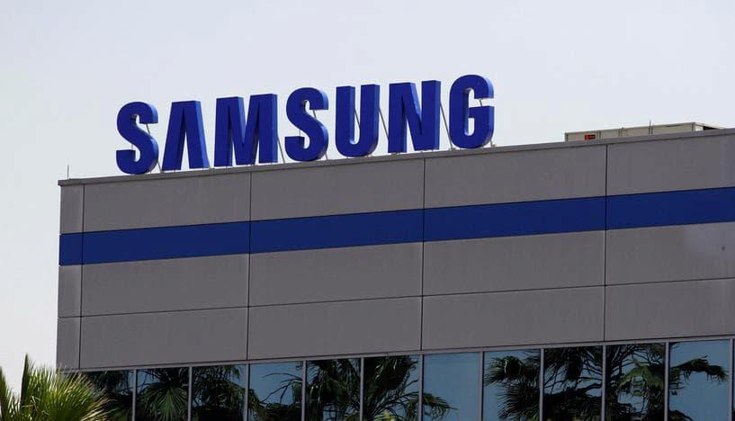Samsung Brazil