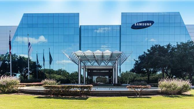 Samsung Turkey